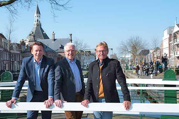 Crowdfunding actie via www.voorjebuurt.nl van start