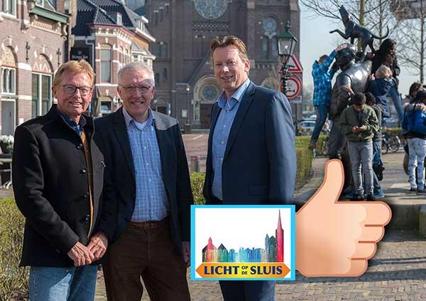 € 15.000 opgehaald met crowdfunding actie op www.voorjebuurt.nl